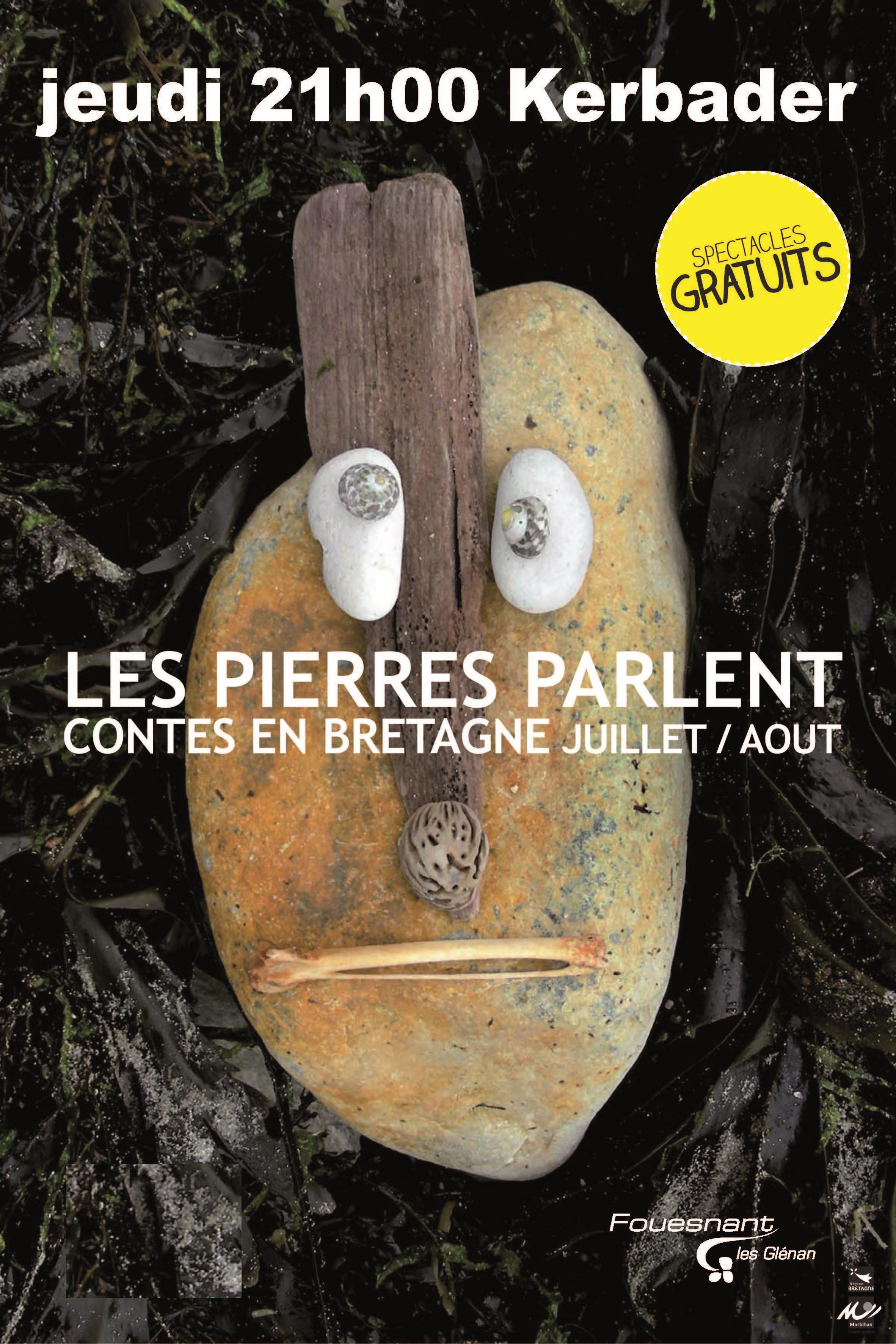 Les Pierres Parlent :
