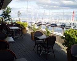 Restaurant Quay 911