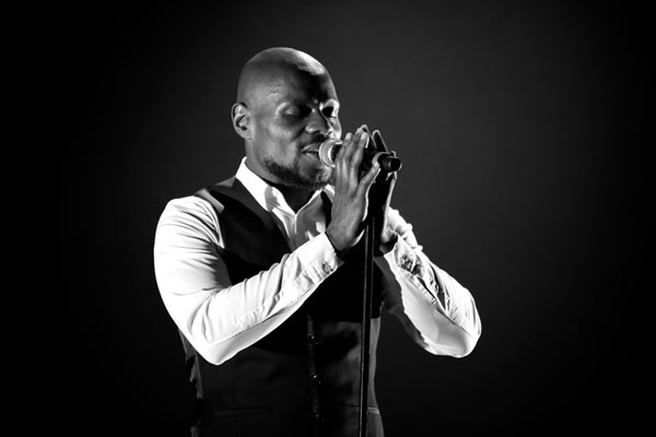 Kery James - Mélancolique Tour