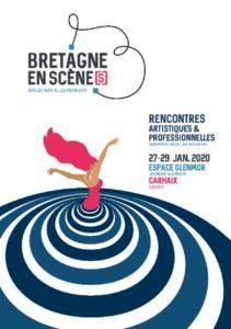 Rencontres Bretagne en Scène(s)