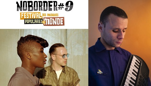 Thsegue + Mohamed Lamouri & le groupe Mostla + Gosseyn + Martin Meissonnier DJ set