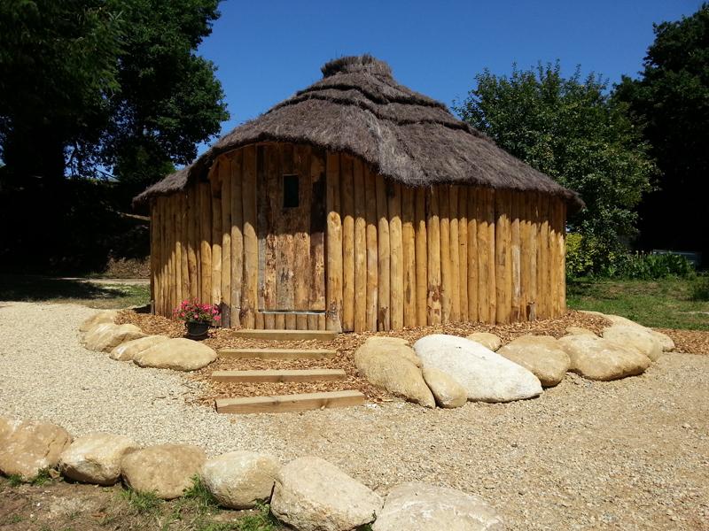 Camping Celtic Village