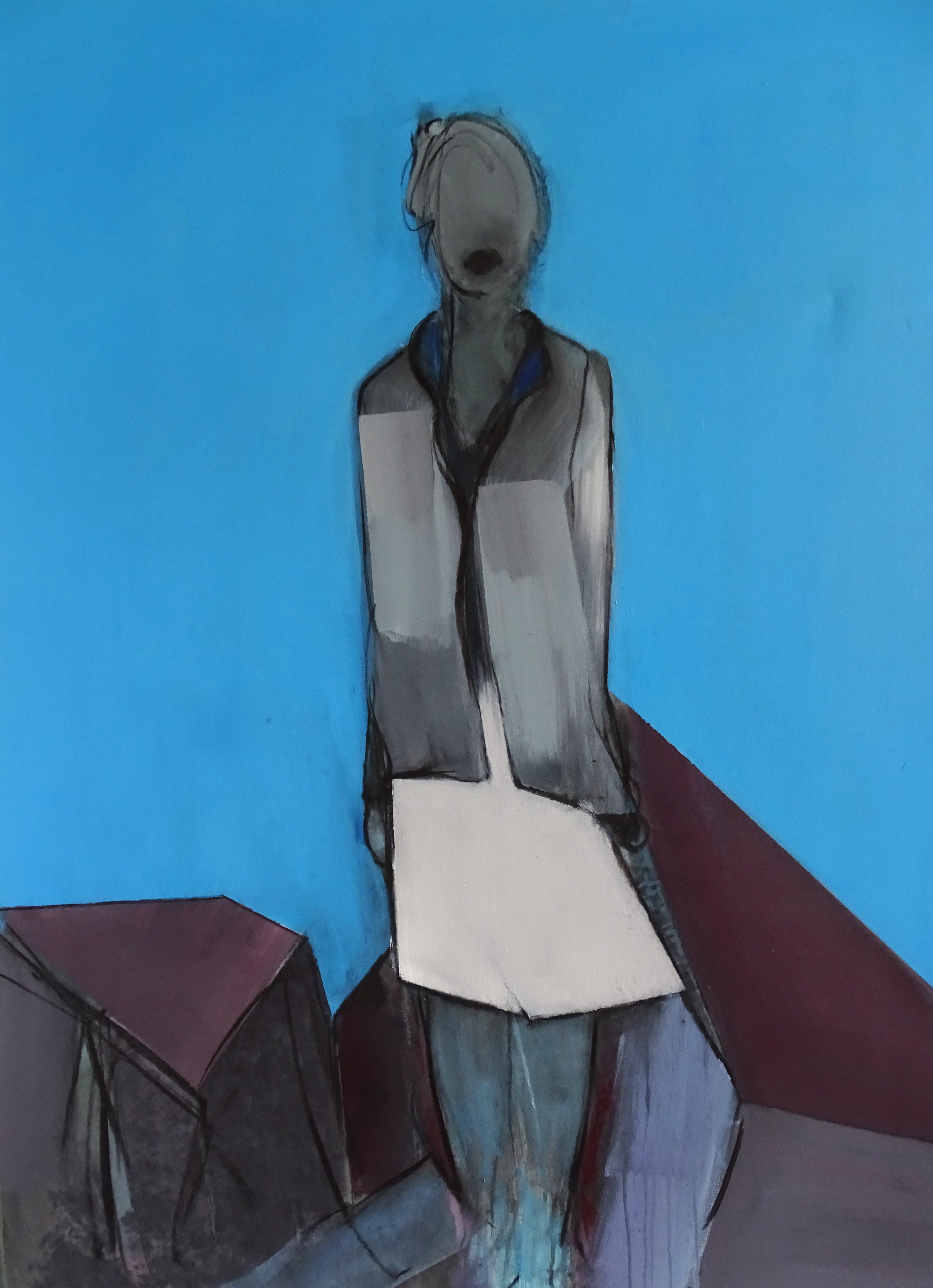 Exposition d'Emmanuelle Marlange