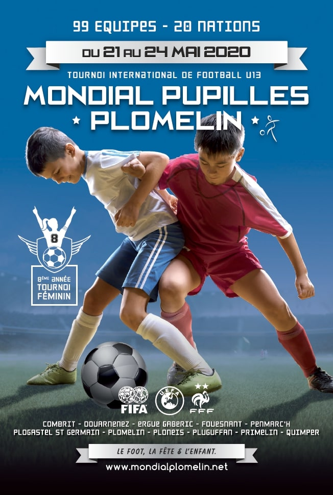 Mondial Pupilles de Football