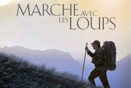 """Ciné-rencontres : """"Marche avec les loups"""""""