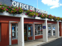 Office de Tourisme Concarneau