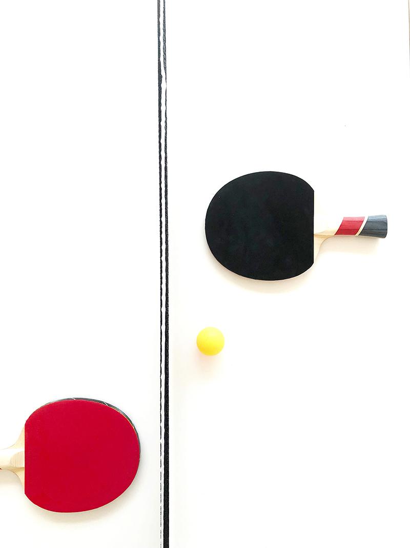 Championnat du Finistère de Tennis de table - ANNULÉ