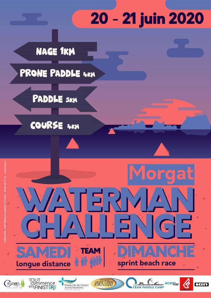 Waterman Challenge