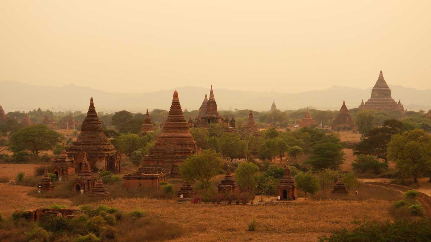 Film documentaire de voyage - Birmanie - Nicaragua - La magie du Myanmar