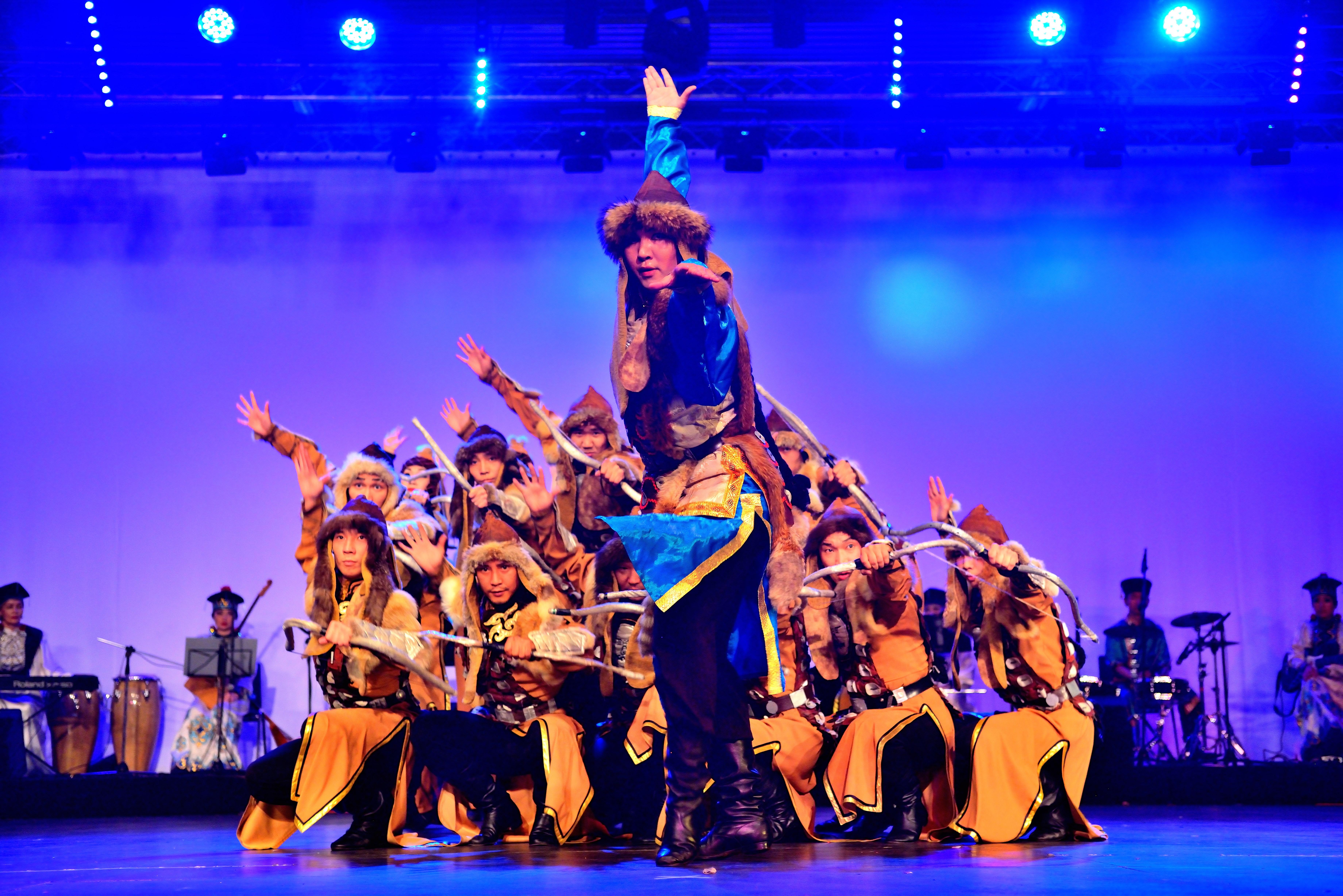 Festi Danses - REPORTE EN 2021