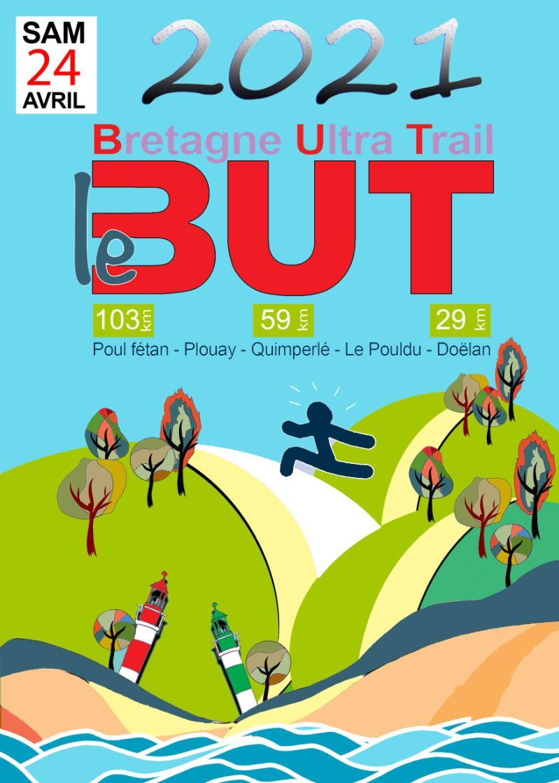 Bretagne Ultra Trail 2021