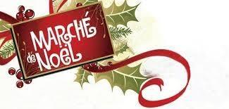 Marché de Noël à Plounévézel