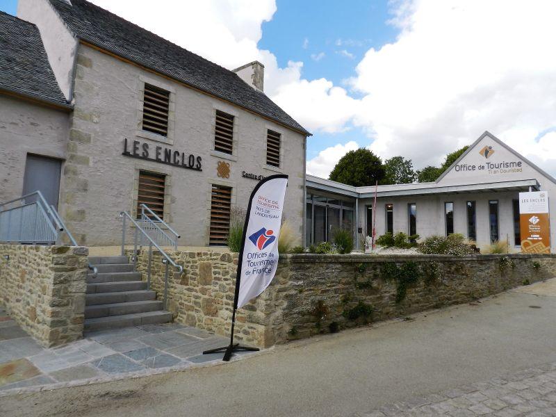 Office de Tourisme du Léon - Accueil touristique du Pays de Landivisiau