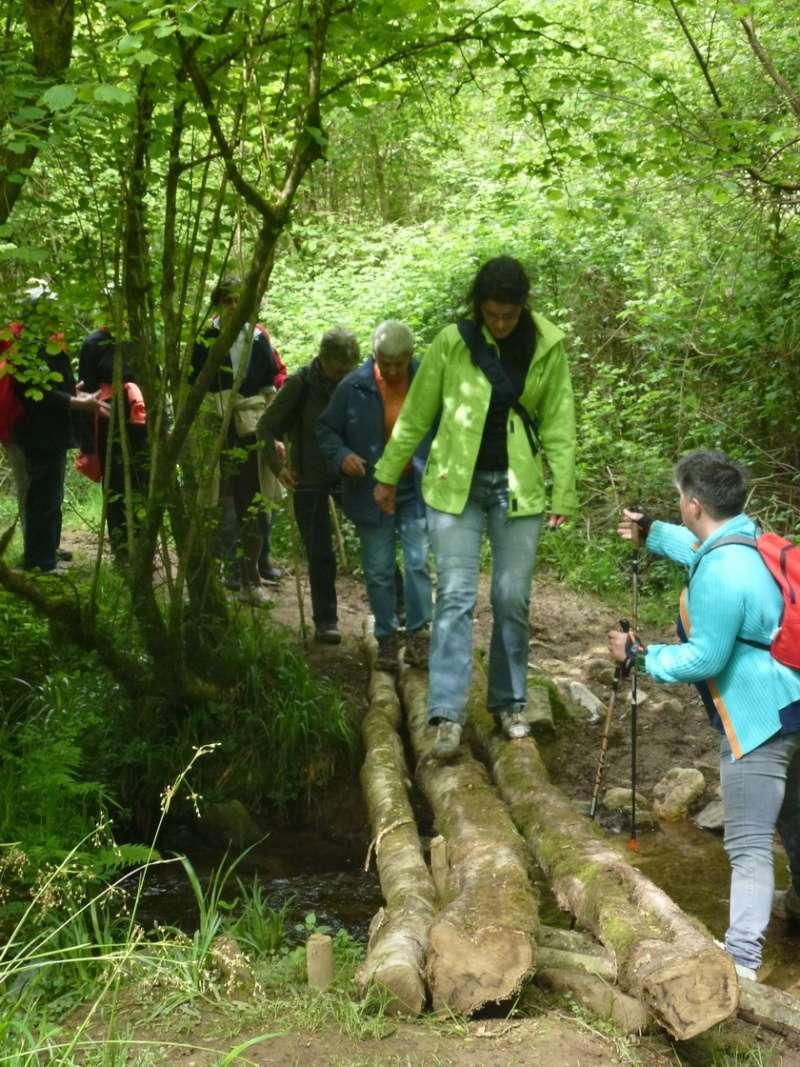 Randonnées guidées de l'été - Association Riboul Are